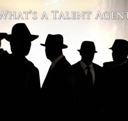 Who are agents for actors
