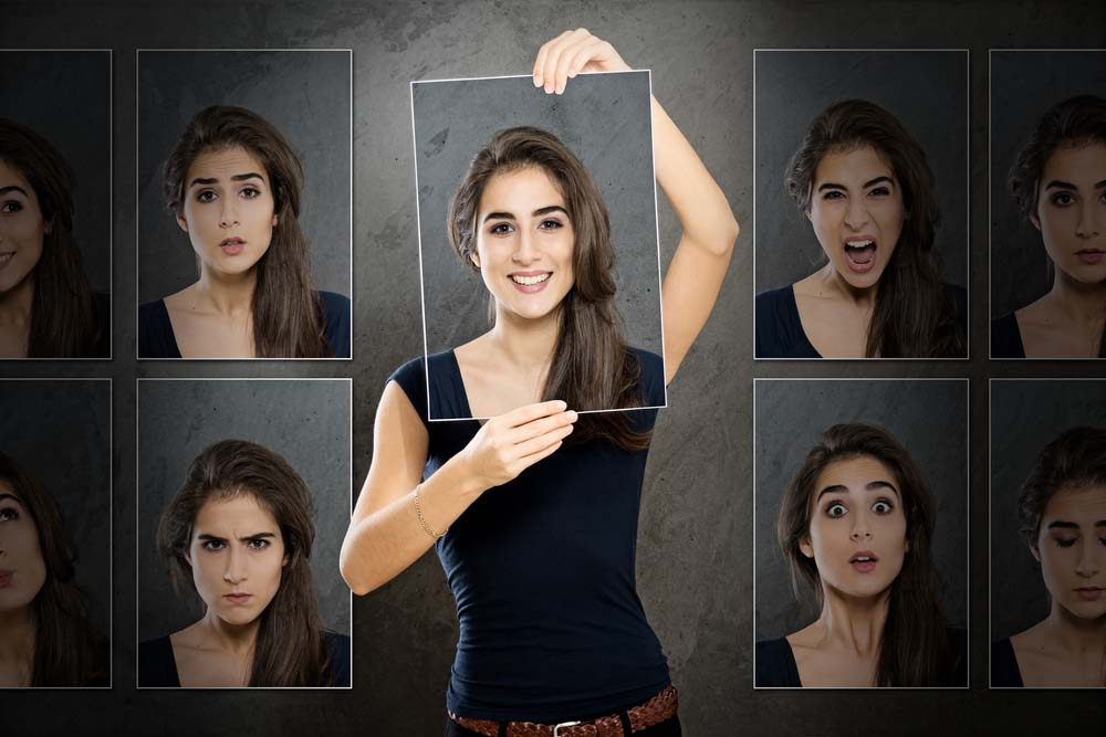 how to take your own headshot for acting